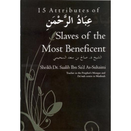 Slaves of the Most Beneficent