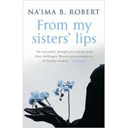 From my sisters lips Naima Roberts
