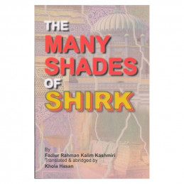 The Many Shades of Shirk