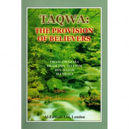 Taqwa the provision of Believers