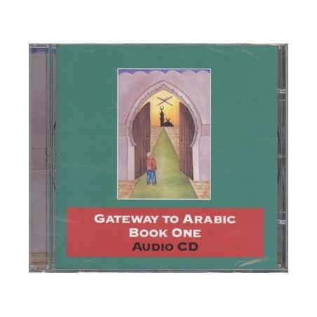 Gateway to Arabic Book 1 on  Audio CD