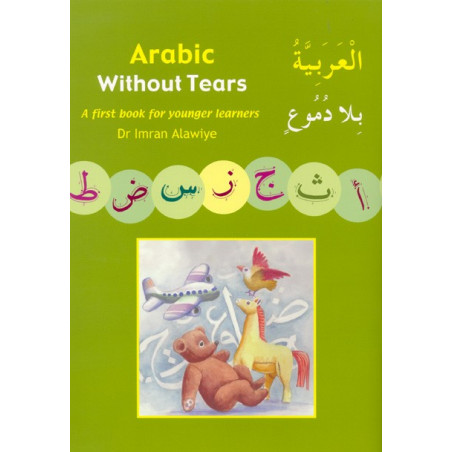 Arabic Without Tears A First Book