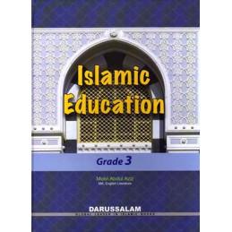 Islamic Studies Education Grade 3