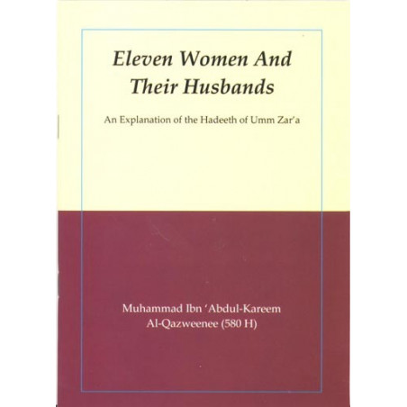 Eleven Women and Their Husbands