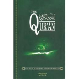 The Holy Quran Saheeh International Flexible Travel Edition