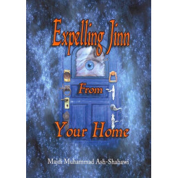 Expelling Jinn from your Home