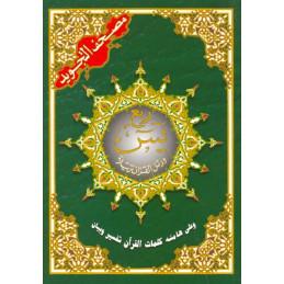 Roob Surahs Yasin to An-Naas