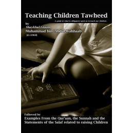 Teaching Children Tawheed