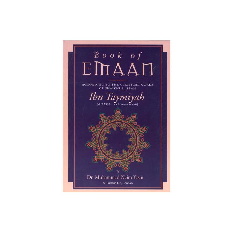 Book of Emaan