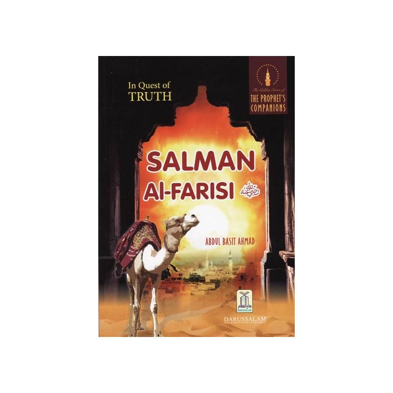 In Quest of Truth Salman Al Farisi