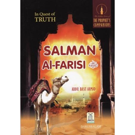 In Quest of Truth Salman Al Farisi Illustrated NEW VERSION