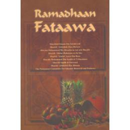 Ramadhaan Fataawa