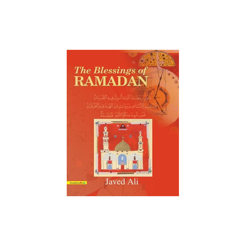The Blessings of Ramadan By Javed Ali