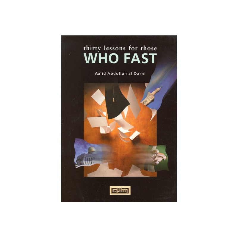 Thirty Lessons for those who Fast
