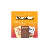 Ramadan Fasting and Zakat English Islamic books