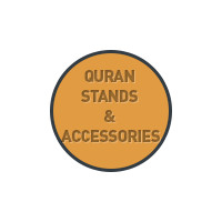 Quran Stands & Accessories