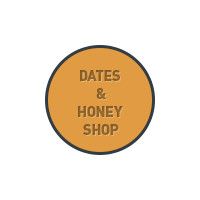 Dates and Honey Shop
