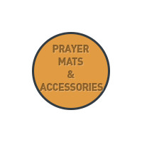 Prayer Mats and Accessories