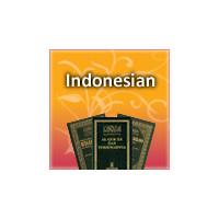 Indonesian Books