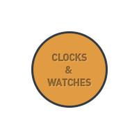 Al Fajr Clocks and Wrist Watches