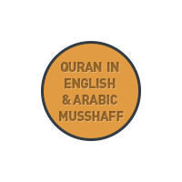 Quran In English And Arabic Musshaff