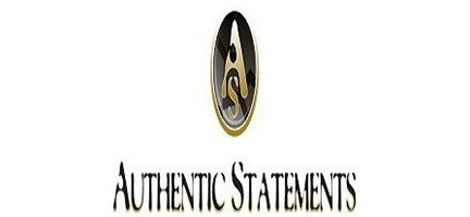 Authentic Statements Publication